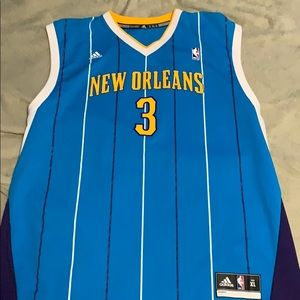 Chris paul New orleans Hornets Jersey